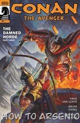 Conan El Vengador #09.howtoarsenio.blogspot.com