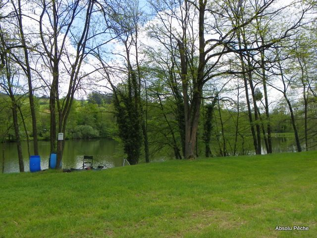 Petit lac photo #1153