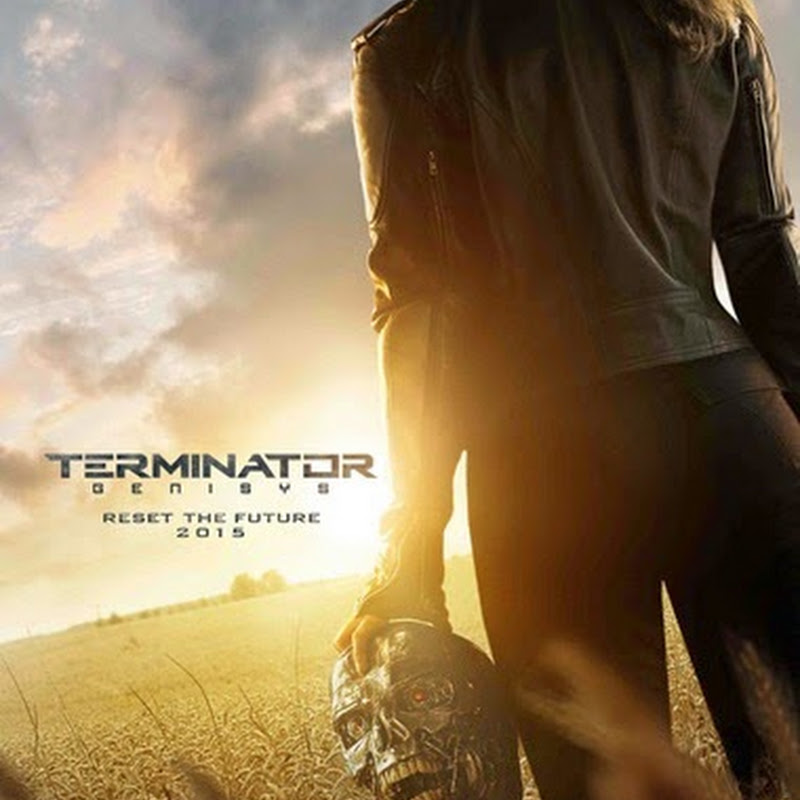 """Terminator Genisys"" Launches First Trailer"