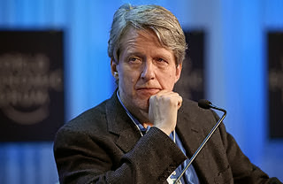Robert Shiller wins Nobel Prize in Economics