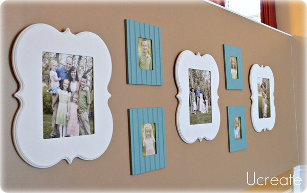 photo wall - Ucreate