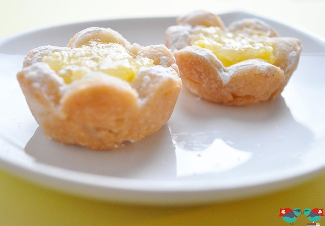 Lemon-Shortbread-Cookies