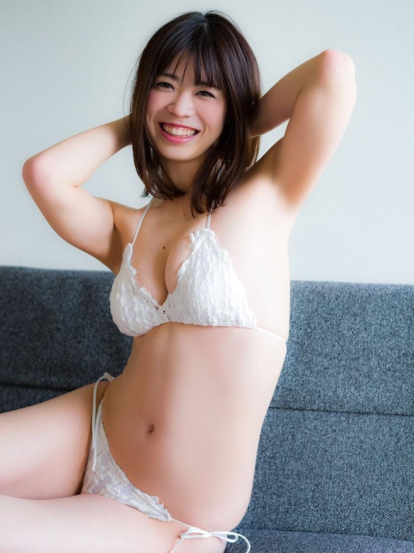 [Sabra.net] 2018.05 Strictly Girl 武井玲奈 -レナミセタガル