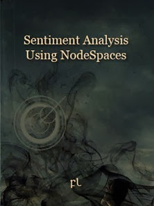Sentiment Analysis Using NodeSpaces Cover
