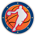 Basketmania All Stars logo