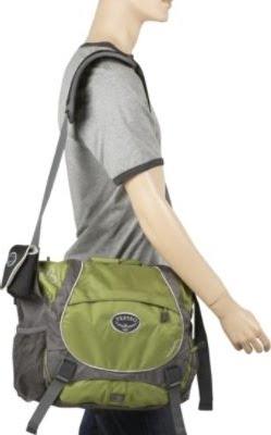 Osprey Messenger Bag Elroy Baik Bag