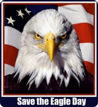 save eagle day