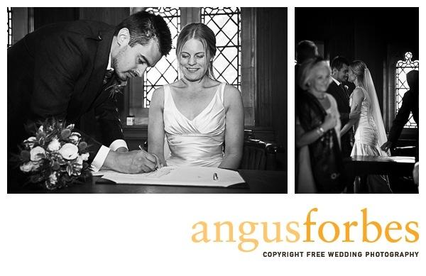 st salvators Scottish wedding Photographer Dundee_036