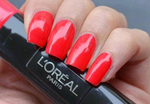 Loreal - Fuschia for Life (3)