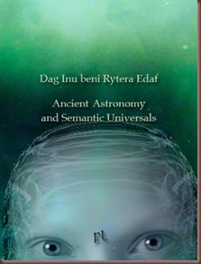 Ancient Astronomy and Semantic Universals Cover
