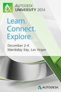 take a survey - Autodesk University 2015