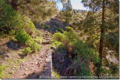 7421 La Goleta-La Candelilla(Camino Ayacata)