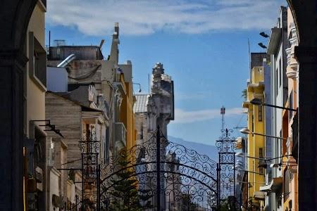 Imagini Peru: Orasul colonial Arequipa