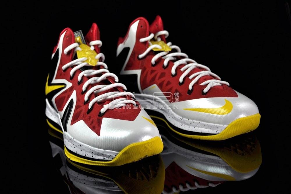 sale retailer 8670b adece ... Should Nike ReIssue the LEBRON X PS Elite on NIKEiD ...