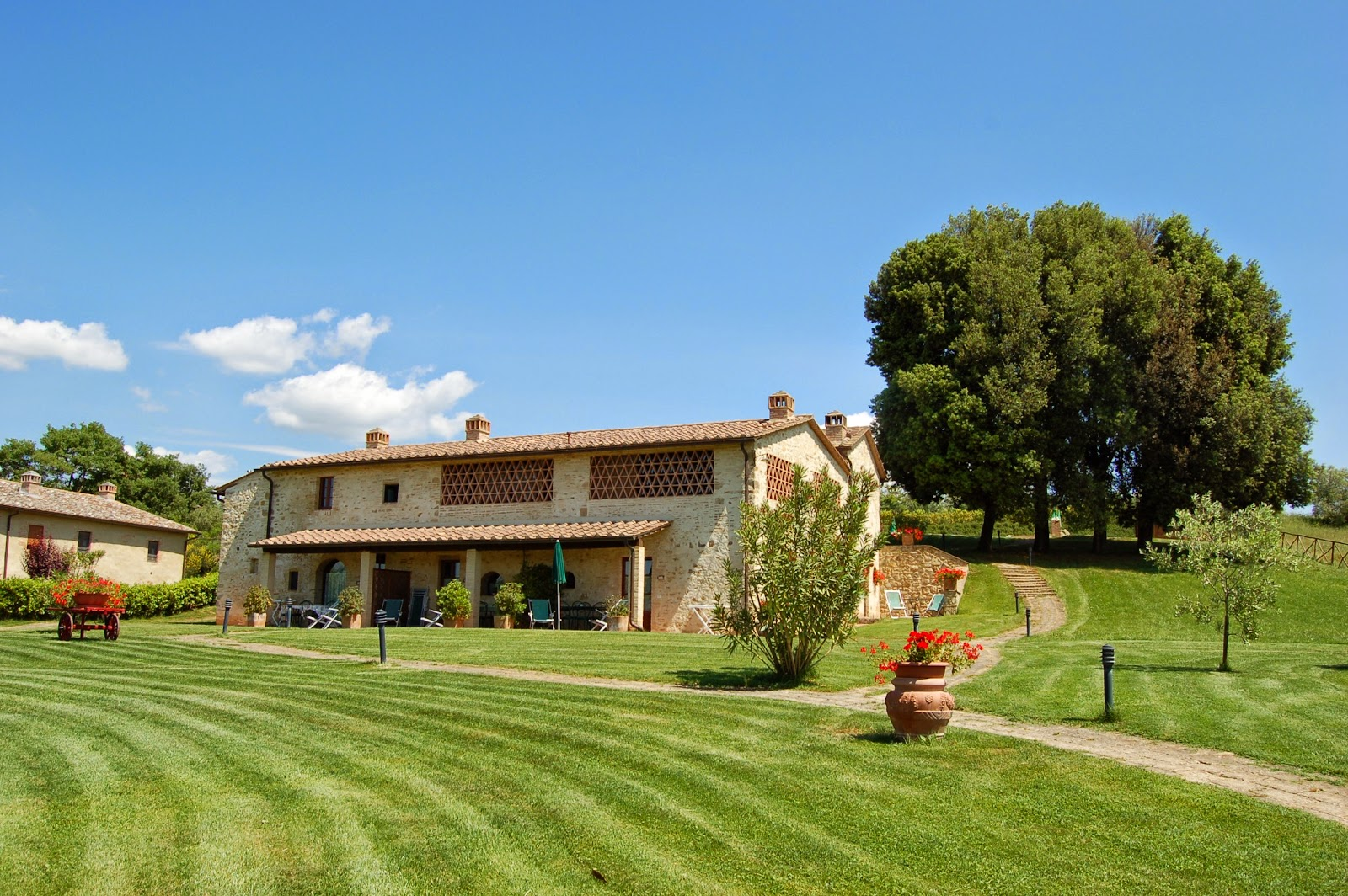 Casale Santappiano_Barberino Val d'Elsa_1