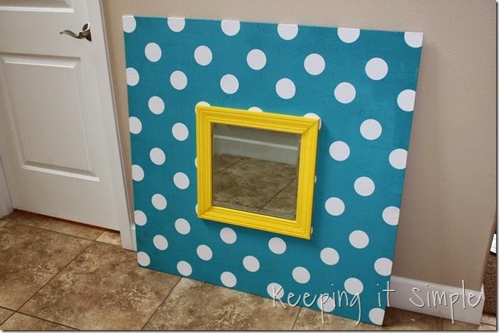 DIY-Framed-mirror-wall-art-for-under-$15 (17)