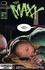 P00036 - The Maxx #34