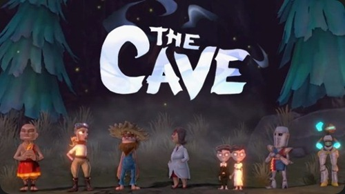 the cave1