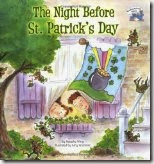 The Night Before St Patrick Day