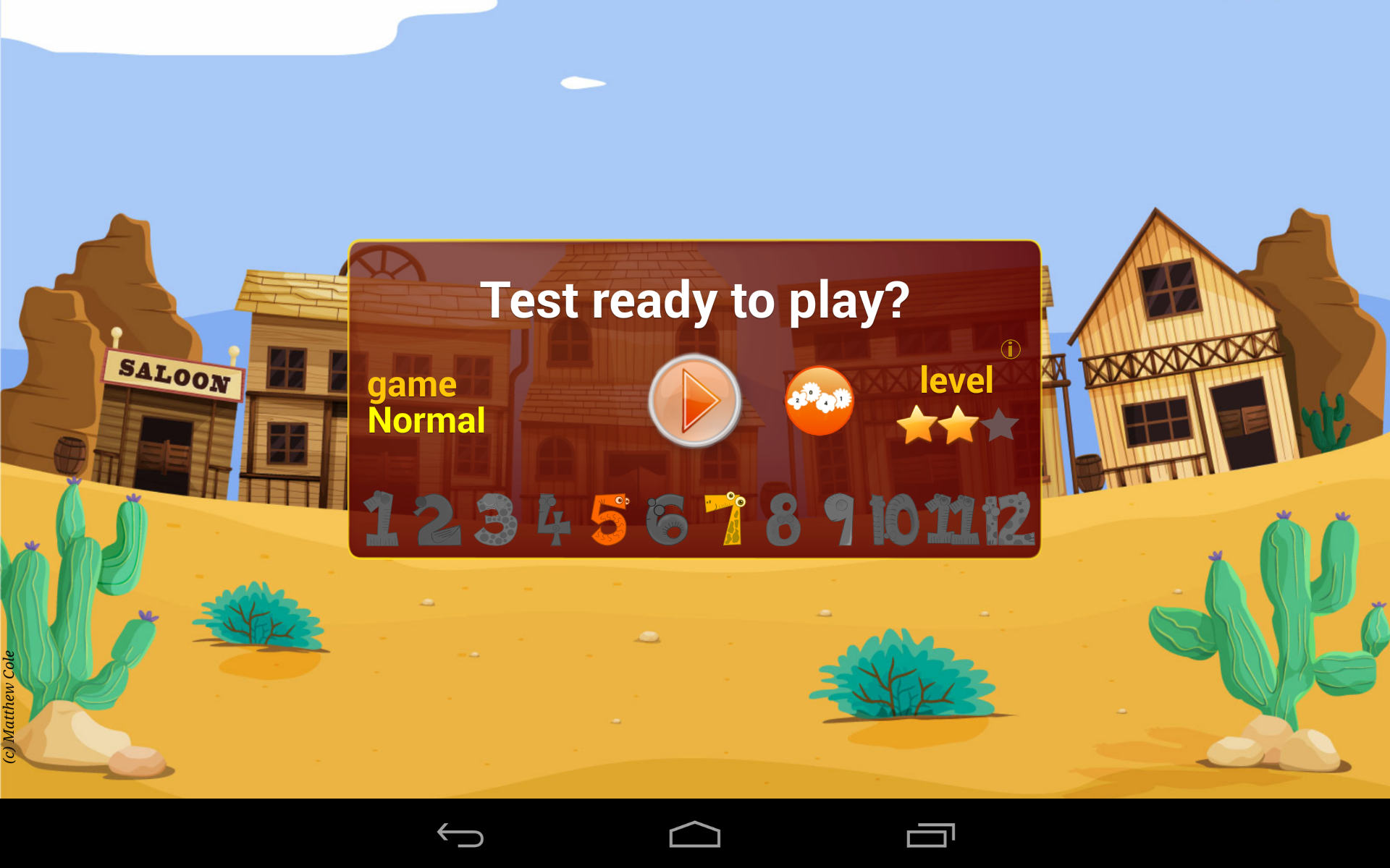 Times Tables Game screenshot #15