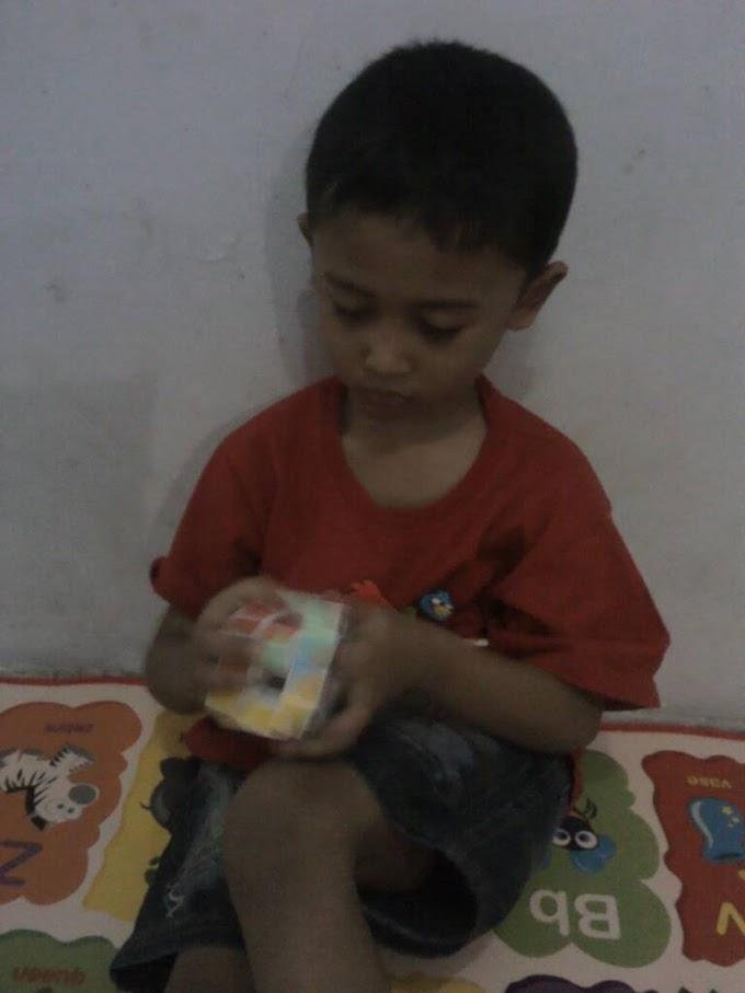 Pascal Main Rubik