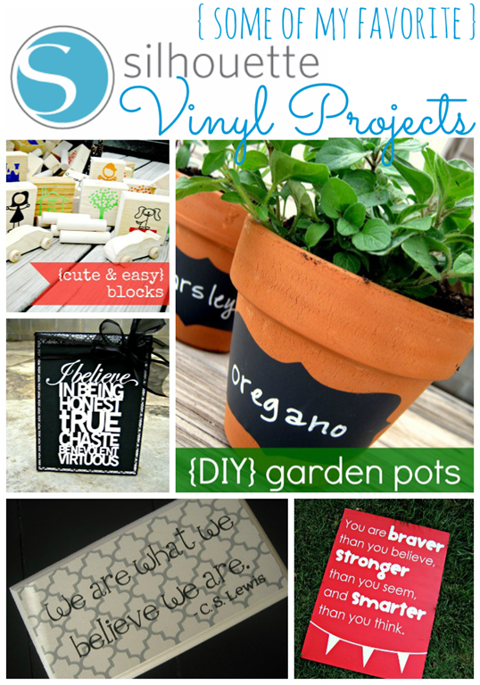 Some of my favorite #silhouette vinyl projects from #gingersnapcrafts_thumb[1]
