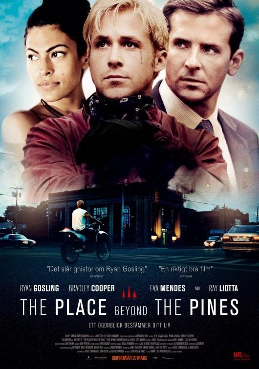El Lugar Mas Alla de los Pinos [2012] [Dvdrip] [latino] [ 1 Link]