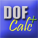 DOF Calculator Plus icon