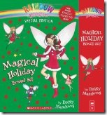 Magical Holiday Set