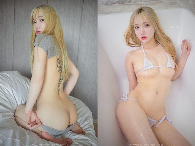 [ArtGravia] vol.168 Yeeun