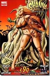 P00002 - Shanna the She Devil Surv