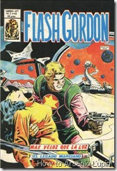 P00023 - Flash Gordon v2 #40