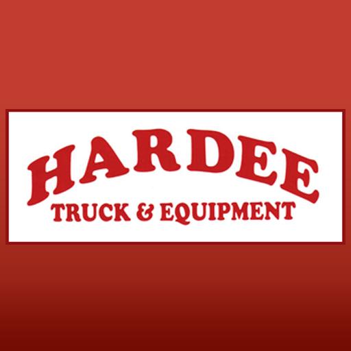 Hardee Truck & Equipment LOGO-APP點子