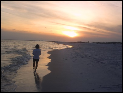 Fort Pickens Beach 048A