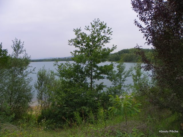 Lac du Grand Colombier photo #514