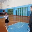 Парад юных Росиян в начальных классах
