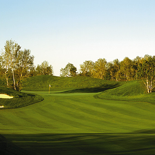Giants Ridge Golf & Ski Resort LOGO-APP點子