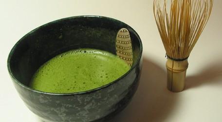 Beneficios del te verde para la salud
