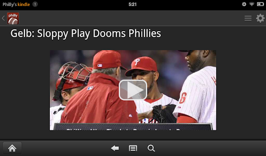 Philly Pro Baseball - screenshot thumbnail