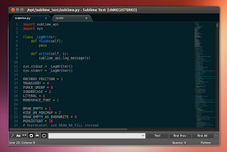 Sublime Text 3 Ubuntu