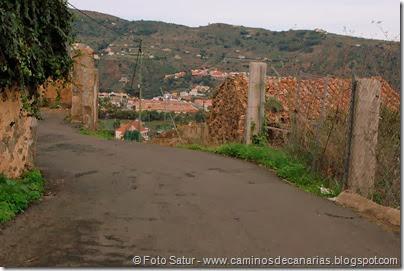 6985 Circular a Santa Brígida(Cuesta La Grama)
