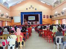 Hari Orientasi Ting 1 SMK Cheras: BYE 2013..