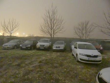 Parcare Auto Boca - aeroportul Otopeni
