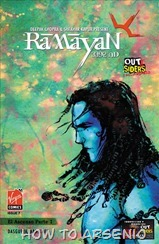 P00006 - Ramayan  7soles Out #7
