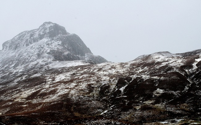 ANDY'S PIC OF SGURR INNSE