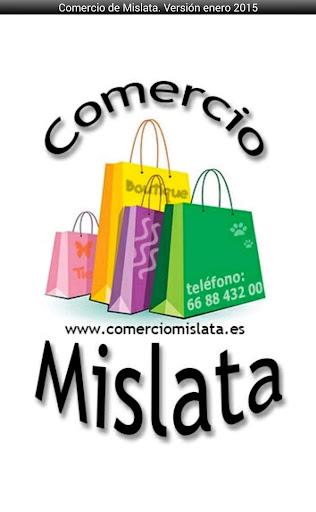 Guia de Comercio de Mislata