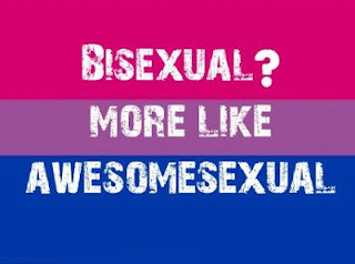 Bisexual? More like Awesomesexual