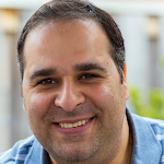 Ehsan Arabof