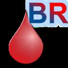Blutspende Rechner icon