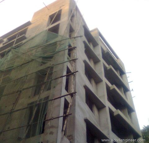 Building construction, Cement ingredients, Civil Construction